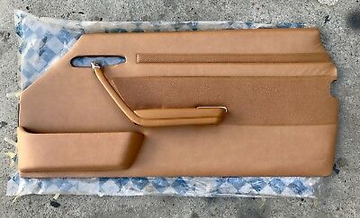 $250 • Buy Passenger Door Panel - 1980 Mercedes Benz 450SL - Pebel Color - New