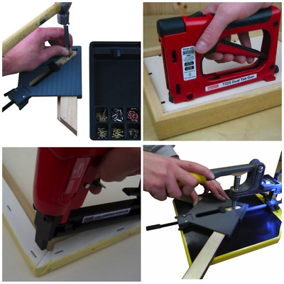 £17.75 • Buy Charnwood / Framers Corner Picture Frame Supplies Tools Accessories Driver
