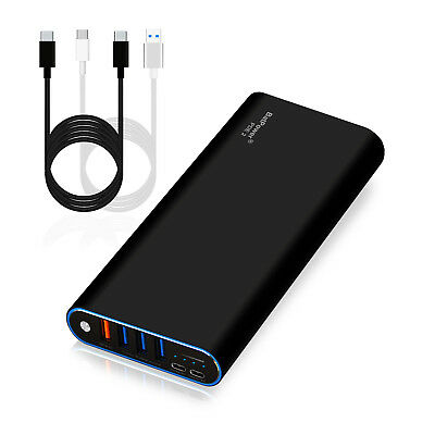 $169.99 • Buy BatPower USB C Portable Charger External Battery Power Bank For Macbook Pro Air
