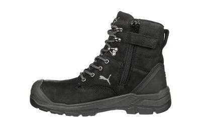 AU189.99 • Buy  Work Boots  Conquest 630737 PUMA Zip-sider WATERPROOF Heat Resistant 300degrees