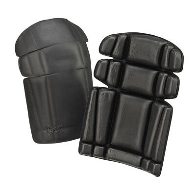 Knee Inserts Foam Pads Protectors Pair, Safety Work Trousers Knee Pad Protection • 5.99£