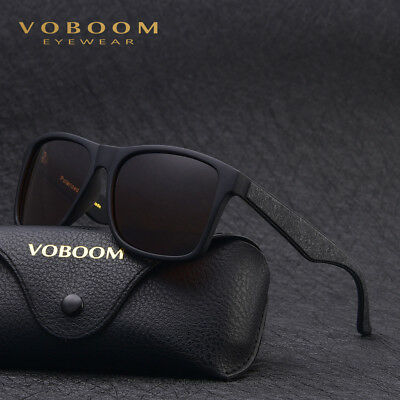AU12.99 • Buy New-Polarized-Sunglasses-Mens-Outdoor-Sports-Oversize-Eyewear-Driving-Glasses 1