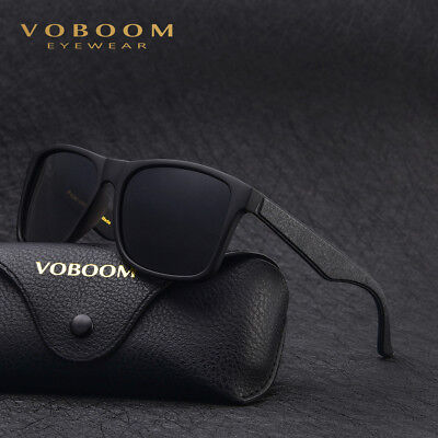 AU12.99 • Buy New-Polarized-Sunglasses-Mens-Outdoor-Sports-Oversize-Eyewear-Driving-Glasses 3