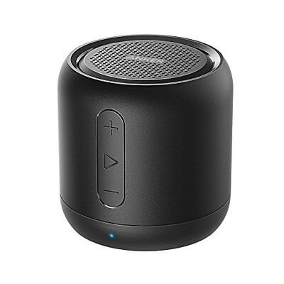 AU51.61 • Buy Bluetooth Speaker, Anker SoundCore Mini, Super Portable Speaker With 15-Hour P/T