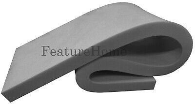 £0.99 • Buy Highest Quality Upholstery Foam In Market - All Sizes Available - MESSAGE US