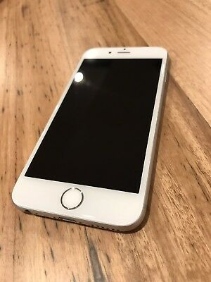 AU290 • Buy Apple IPhone 6 - 16GB - Silver (Unlocked)