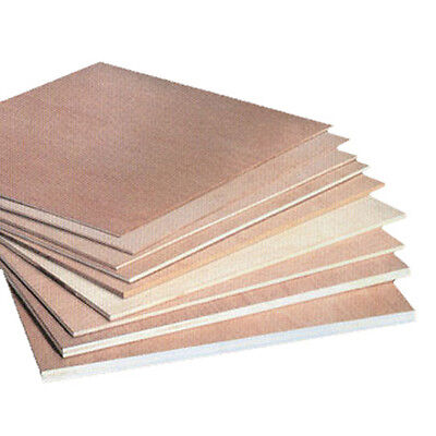 £15.99 • Buy Birch Plywood Sheet 2mmThick 300mm Wide Select Lengh Size 4 Models & Pyrography