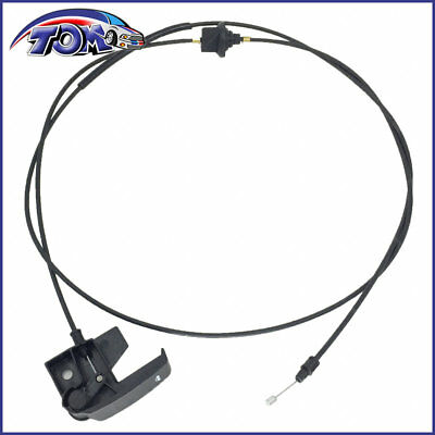 $13.59 • Buy Brand New Hood Release Cable For Chevy Silverado 1500 2500 3500 Tahoe GMC Sierra