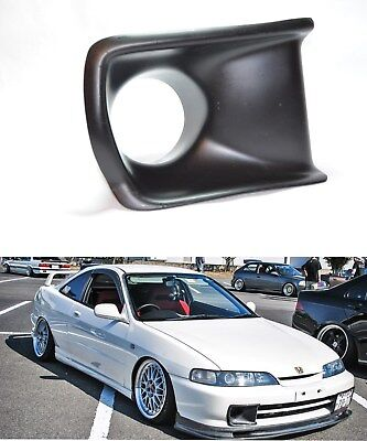 $55 • Buy Air Duct ABS Honda Integra Dc2 94-01 On Bumper Js Racing Style Right