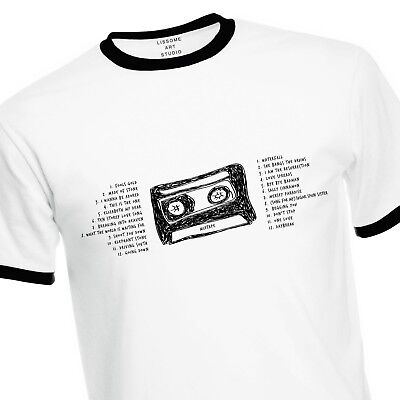 Mixtape T-Shirt Of Their 24 Greatest Hits: I Wanna Be Adored, Fools Gold • 19.99£