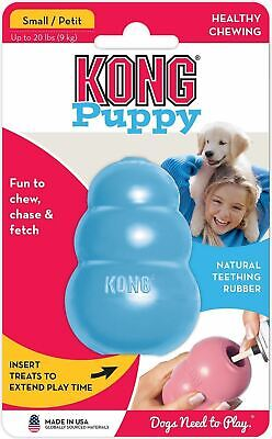 AU15.66 • Buy KONG Dog Puppy Toy - Small