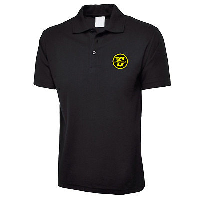 New Vintage Logo Speedwell Polo Shirt (Classic Mini Cooper VW Camper Beetle)  • 14.95£