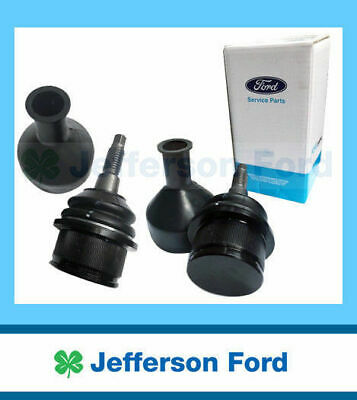 AU296.99 • Buy Genuine Ford Sy Sz + Mk2 Territory Front Lower Ball Joints From 4/2009