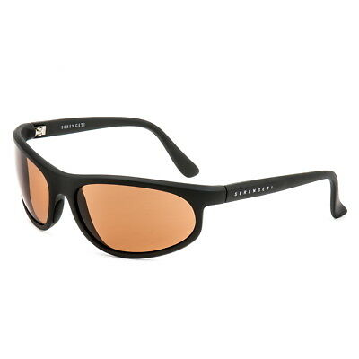 a925386dc1 Serengeti Sunglasses Summit Matte Black Drivers 5602 - Brand New • 51.99