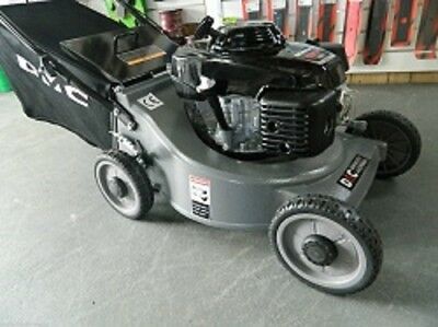 AU829 • Buy Lawn Mower With A 5.5hp Honda Engine -mulch Or Catch 19 Inch Cutting Width