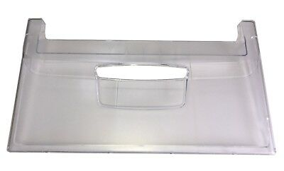Indesit C00283741 Fridge Freezer Panel Drawer (430X240mm) Transparent J00186770 • 20.04£