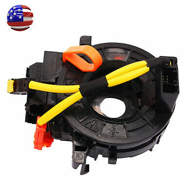 $59.21 • Buy OEM Air Bag Spiral Cable Clock Spring Fit For Toyota Lexus Tacoma 84306-0E010
