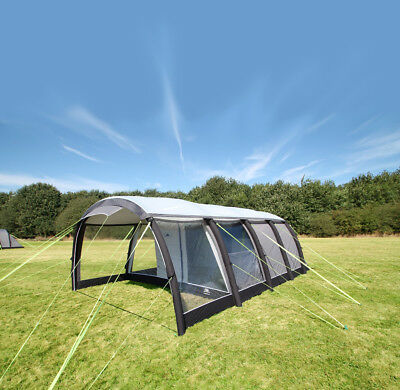 2017 Sunncamp Invadair Pro 600 Tent - Was £1160! • 534.99£