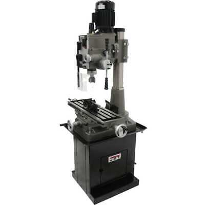 $6099 • Buy JET 351046 GH Square Column Mill Drill With Power Downfeed New