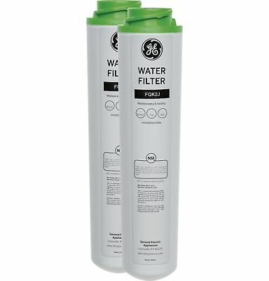 $ CDN79.35 • Buy GE FQK2J - Dual Flow Drinking Water Replacement Filters