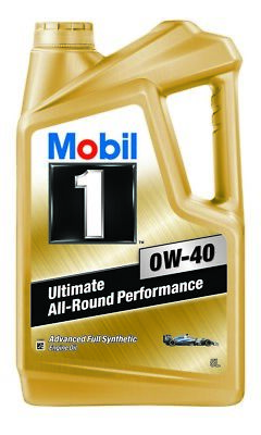 AU90 • Buy Mobil 1 0W-40 Full Synthetic Engine Oil 5L