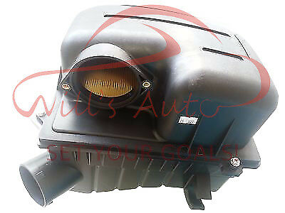 AU206 • Buy Air Cleaner Assy Genuine Brand New Suits Ssangyong Actyon/sports 2010-onwards