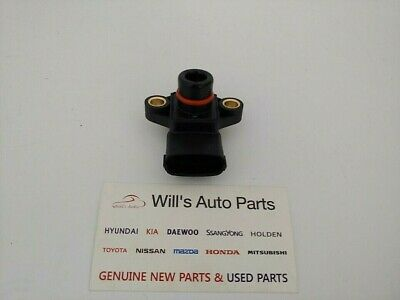 AU89.89 • Buy Booster Press Sensor Genuine Brand New Suits Ssangyong Actyon/sports 2006-2011