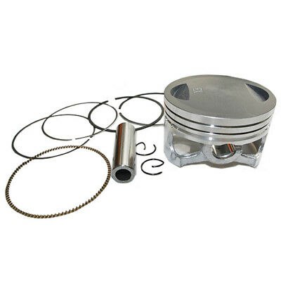 AU21.69 • Buy 60mm 13mm Pin Piston Rings Kit ZHONGSHEN YX 150cc 160cc Engine PIT PRO DIRT BIKE