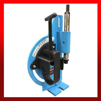 WNS Tube / Pipe Saw Notcher 2  Capacity Tube Pipe Stainless Steel Shaft (TN2B) • 80£