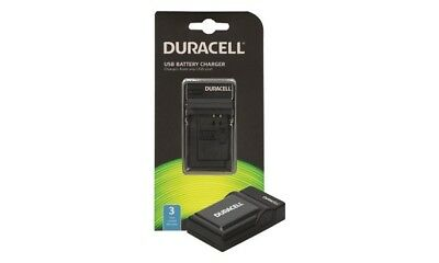 Duracell Digital Camera Battery Charger For Sony NP-FW50 • 16.99£
