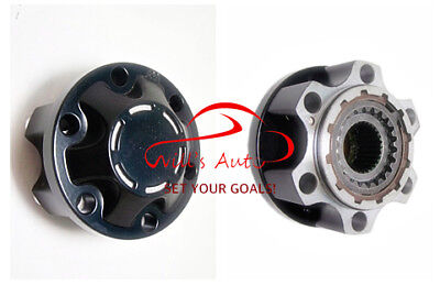 AU710 • Buy 4wd Auto Vacuum Locking Hub Genuine Brand New Suits Ssangyong Musso/sports 01-05