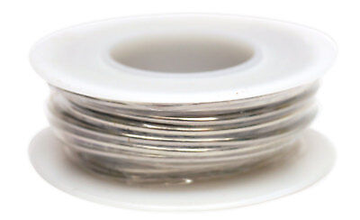 AU23.17 • Buy Tinned Copper Wire 16 Awg 4 Oz Spool (32 Feet) Diameter 0.050