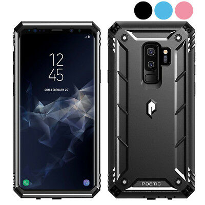 $ CDN16.38 • Buy Poetic Shockproof Case For Galaxy Note 10/9/8,S20 Ultra,S9, Full Coverage Cover