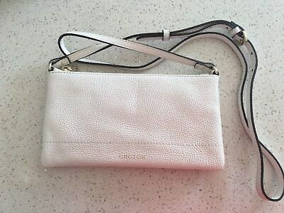 AU79.99 • Buy Oroton Crossbody White