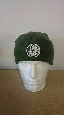 French Army French Foreign Legion Knitted Hat • 8.95£