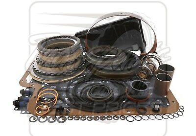 AU432.86 • Buy Fits Ford 4R100 Transmission Raybestos Deluxe Rebuild Kit 1998-Up 4WD F250 F350