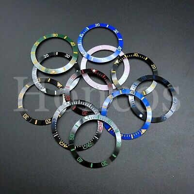 $ CDN20.32 • Buy Ceramic Bezel Insert To Fits For Seiko SKX007/009 Watches MOD Engrave 38MM