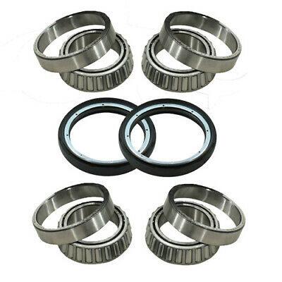 AU56 • Buy Two Front Wheel Bearing Kits For Mitsubishi Triton 4wd Me Mf Mg Mh Mj Mk 87-06