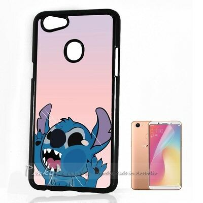 AU9.99 • Buy ( For Oppo A73 ) Back Case Cover P11535 Cartoon