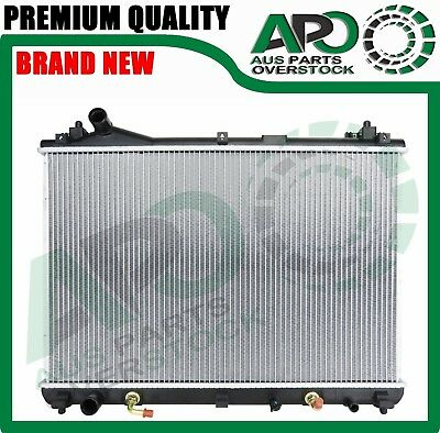 AU209 • Buy Premium Radiator SUZUKI GRAND VITARA JB JT 1.9L F9Q Diesel Auto Manual 8/2005-ON