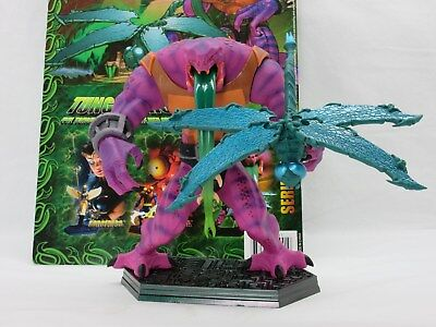 $100 • Buy MOTU,TUNG LASHOR,200x,Neca Statue,MINT,100%,Masters Of The Universe,He Man