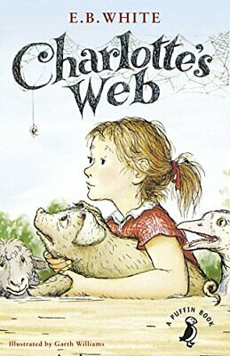 £7.36 • Buy Charlotte's Web By E. B. White New Paperback Book