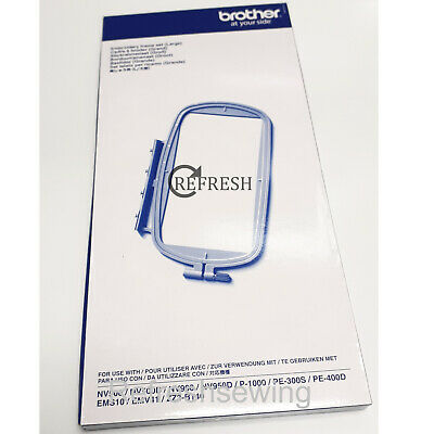 Brother Innov-is Multi Position Hoop Fits M280d Embroidery Machine EF71 MPH • 30.89£