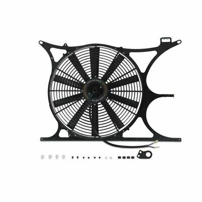 $319.95 • Buy Mishimoto BMW E36 Performance Fan Shroud Kit