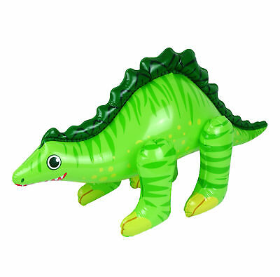 £3.29 • Buy Inflatable XL Dinosaur -Kids Prize Prop Blow Up Party Pool Children Large