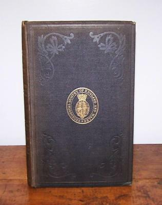 £160 • Buy 1889 Geological Survey Of England & Wales THE Geology Of The Isle Of Wight RARE
