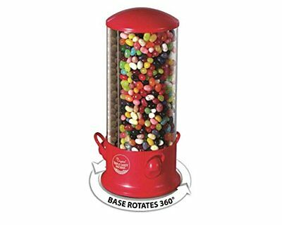 Candy Dispenser Machine Sweets Gumball Snack Vending Kids Gifts Jelly Bean New • 100.99£
