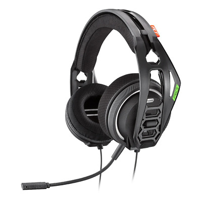 AU77.95 • Buy Plantronics RIG 400HX Gaming Headset For Xbox One NEW PREORDER Sep 2020