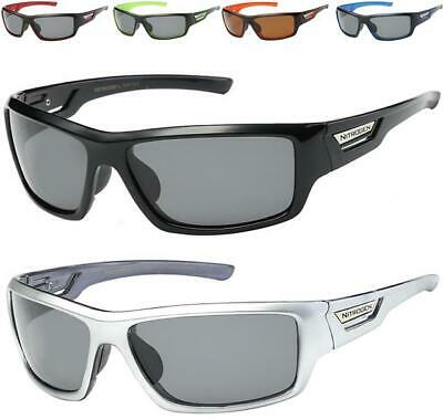 Polarised Sunglasses Sports Polarized Fishing Running Driving Uv400 Mens Womens • 11.29£