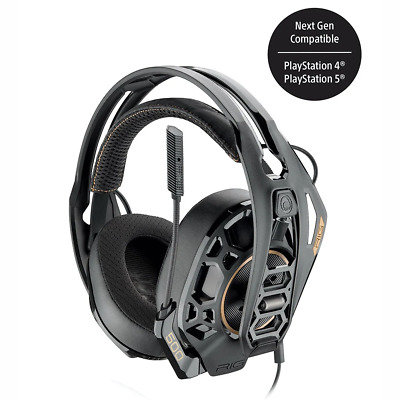 AU132.95 • Buy RIG 500 Pro HS Gaming Headset For PlayStation 4 PS4 NEW